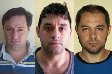 Uno de los tres presos rompió el silencio: mirá cómo fue la Triple Fuga