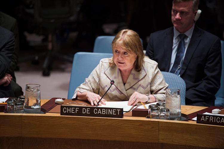 Duro revés para Malcorra en la ONU