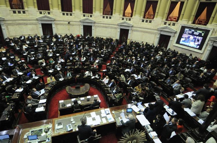 El Frente para la Victoria quiere el freno al tarifazo en Diputados