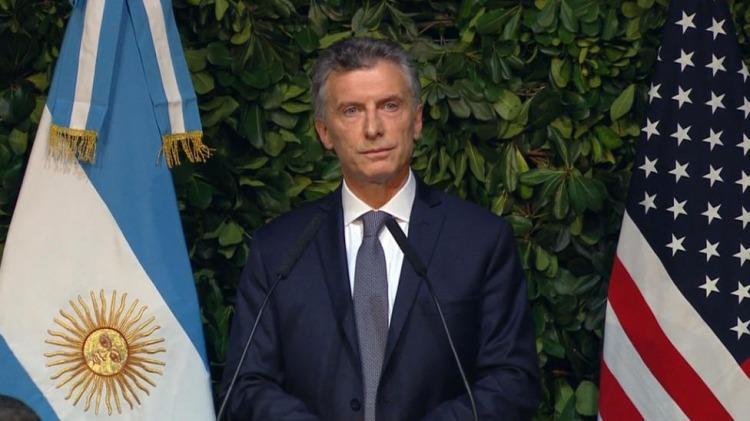 Malcorra le bajó el tono a los dichos de Macri — Malvinas