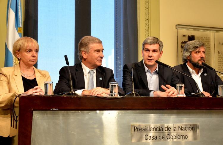 Anuncian nuevo proyecto de ley sobre las comunicaciones