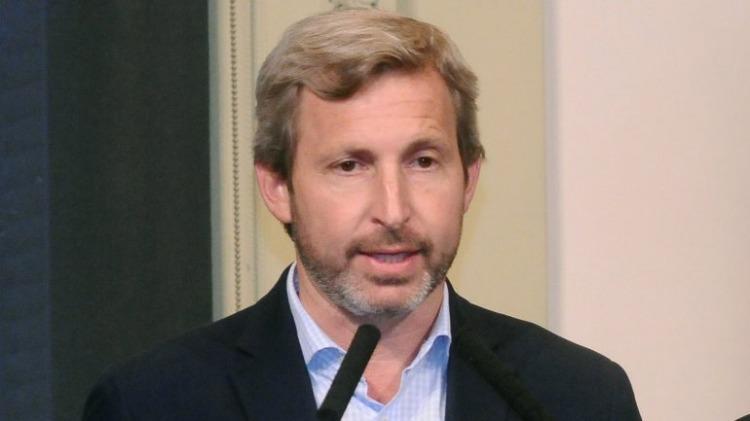 Rogelio Frigerio (ministro del Interior)
