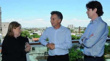 Operativo Trump: el  gobierno argentino busca rearmar la estrategia tras el fracaso de su apoyo a Clinton