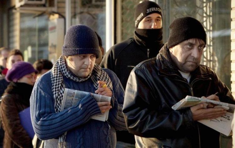 Mal panorama: El 60% de los argentinos tiene problemas de empleo