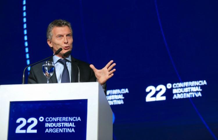 """Macri: """"Hay que decidir en qué vamos a recortar, esa es la discusión para 2017"""""""