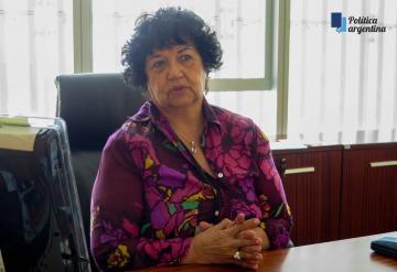 """""""En situaciones de crisis económica hay consecuencias violentas para las mujeres en el ámbito doméstico"""""""