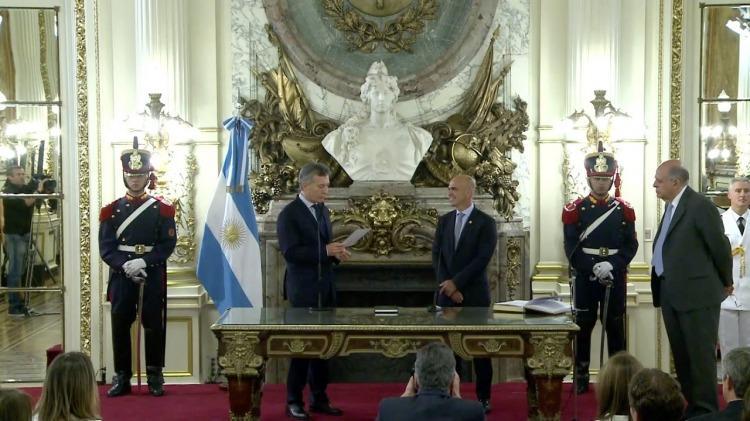 El kirchnerismo denunció penalmente a Gustavo Arribas — Odebrecht