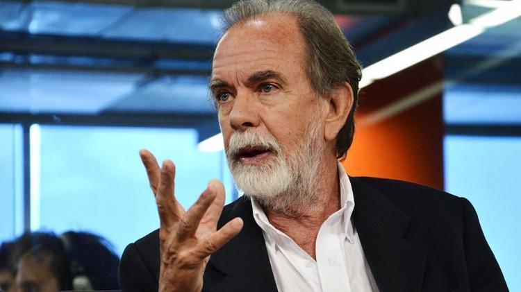 González Fraga fue operado de urgencia por problemas cardíacos