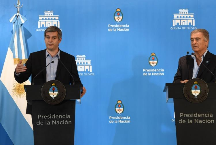 Imputaron a Macri ya Aguad por el acuerdo con Correo Argentino