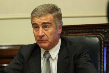 """Para Aguad """"el populismo está al acecho"""" de los errores del Gobierno"""