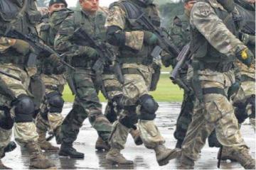 Una resolución del Ministerio de Defensa modificó las tareas prohibidas para las Fuerzas Armadas