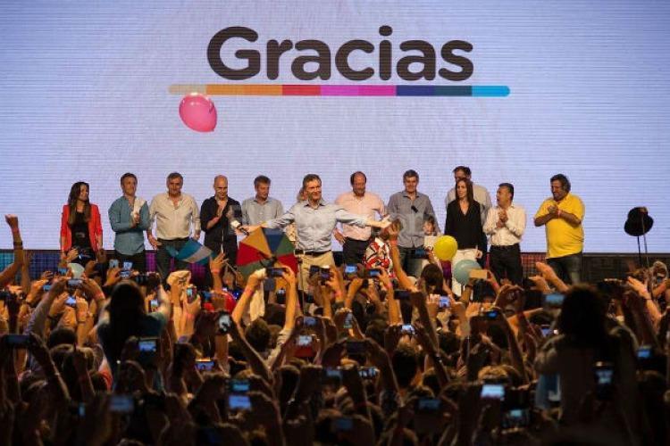 Por primera vez: Detractores de Macri superan a sus simpatizantes
