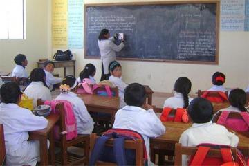 El Gobierno bonaerense convocó a los gremios docentes para el martes