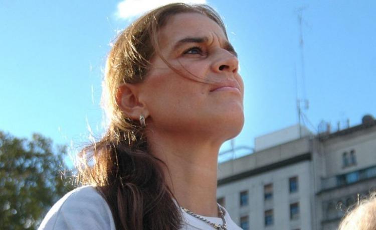 Escándalo de Cecilia Pando con ex funcionarios kirchneristas