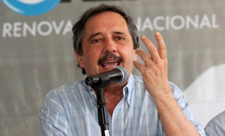 Alfonsín quiere que en 2019 la UCR ponga al presidente