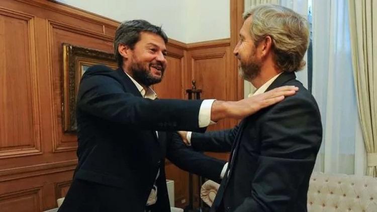 Frigerio tienta a Matias Lammens para restarle votos a Lousteau