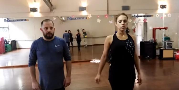Bajaron a José Ottavis del Bailando