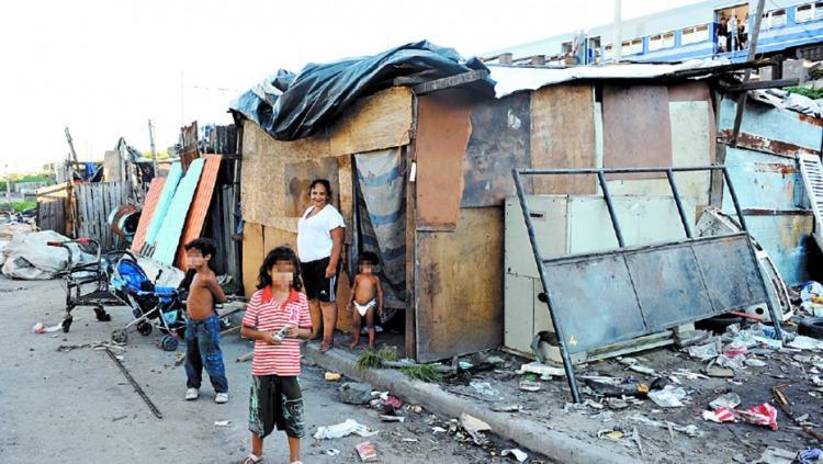 En Argentina hay 5,6 millones de niños en la pobreza, según Unicef