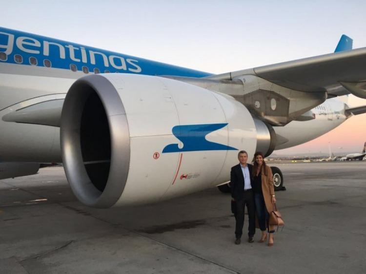 Ordenan operativos en Mac Air y Aerolíneas por rutas a low cost