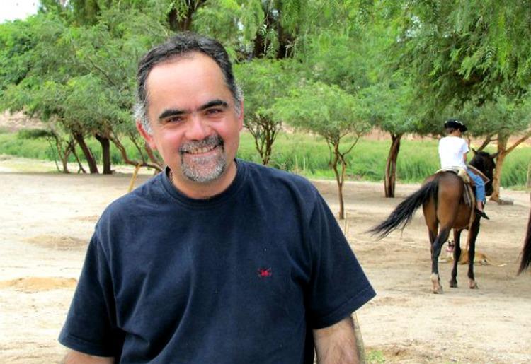 El hermano de Federico Pinedo será precandidato de Unidad Ciudadana