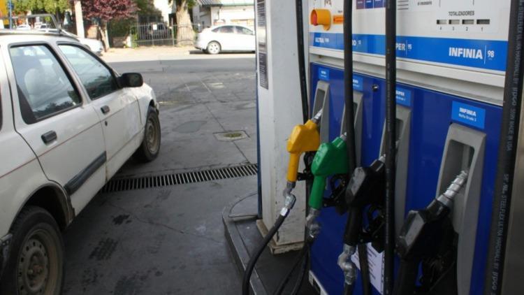 Las naftas ya subieron 16 % en lo que va del año — Tarifazo