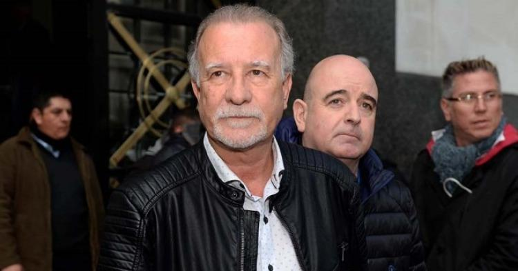 Intervienen el gremio de canillitas y desplazan a su líder, Omar Plaini