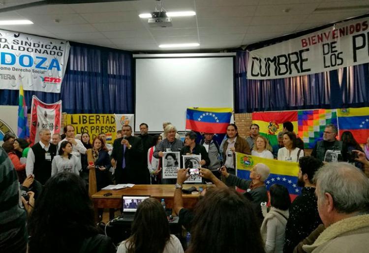No es posible obligar a negociar soberanía — Bachelet