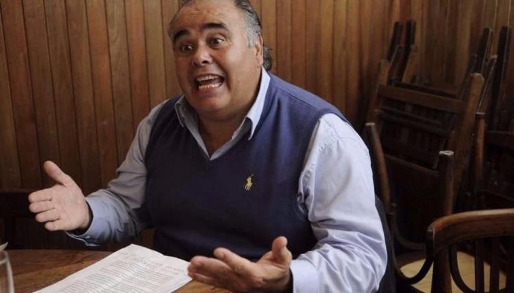 Fiscal pidió prisión preventiva para Jorge Castillo — La Salada