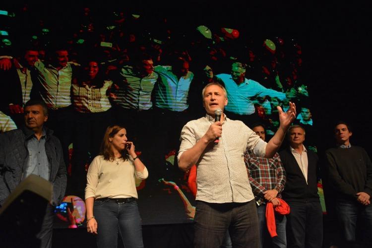 Cambiemos ganó en la mitad de las provincias argentinas