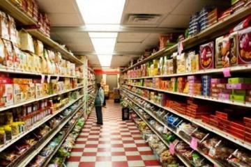 El INDEC confirmó que en junio se desplomaron la ventas en supermercados
