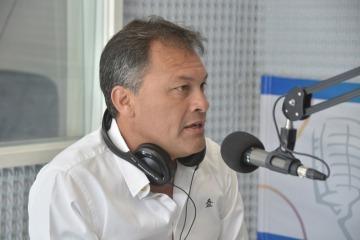 """Walter Festa: """"Comprendo el reclamo de los trabajadores municipales"""""""