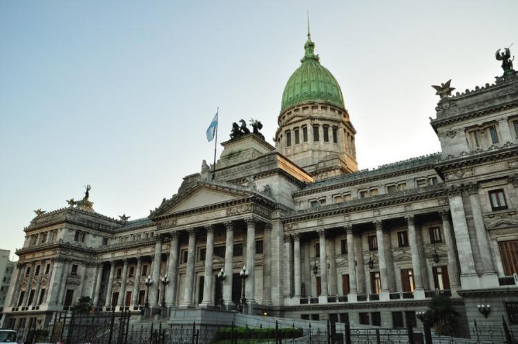 Resultado de imagen para congreso argentina