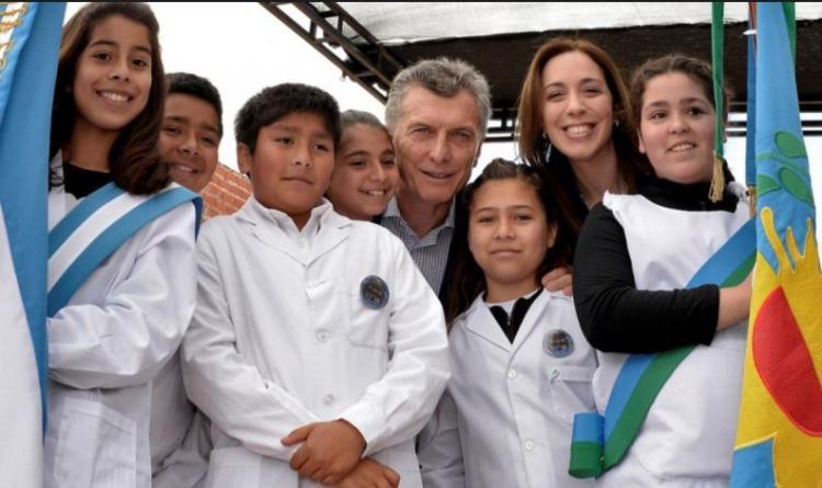 Argentina, muy por encima de la inversión educativa de la región