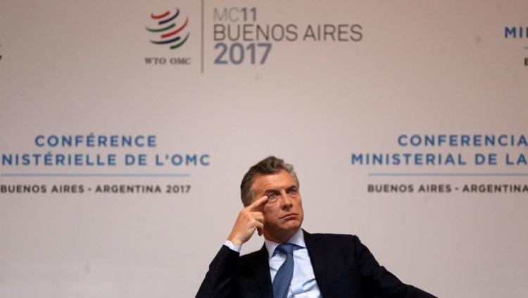 EEUU advierte que OMC pierde el foco y debe redefinir