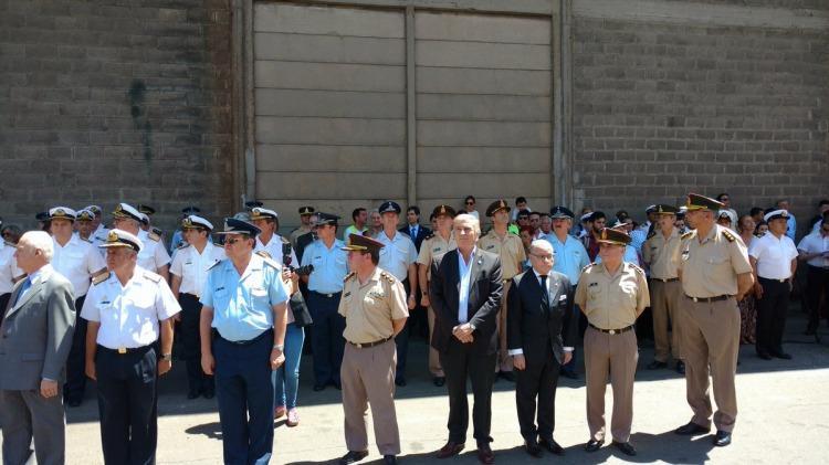 ARA San Juan: el buque estadounidense abandonó la búsqueda del submarino