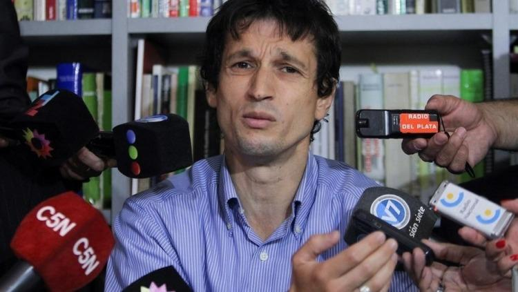 Lagomarsino fue procesado como partícipe necesario del homicidio de Nisman