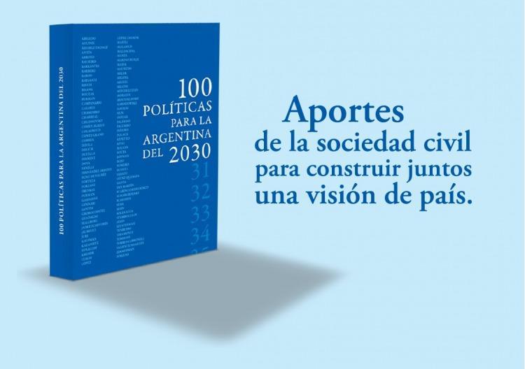 Resultado de imagen para 100 políticas para la Argentina de 2030