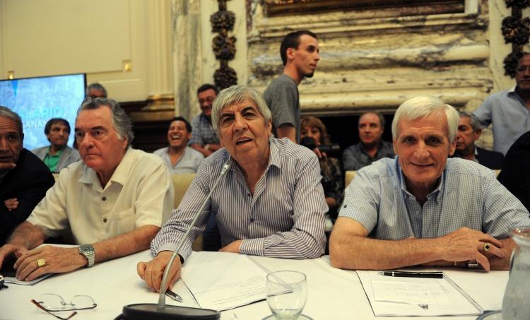 Diputada pide debatir el límite a las reelecciones de sindicalistas