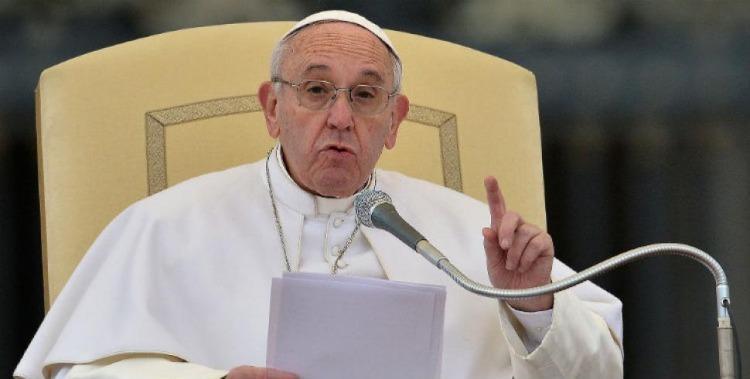 Sugestivo mensaje del Papa Francisco sobre el trato a las empleadas domésticas