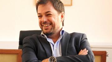 Renunció Díaz Gilligan, el funcionario que escondió US$ 1,2 millones en Andorra