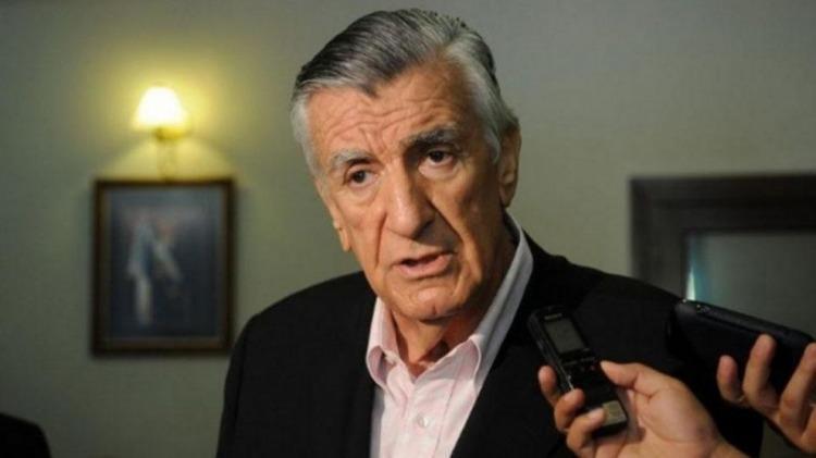 Gioja pidió al Peronismo hacer una autocrítica por la corrupción