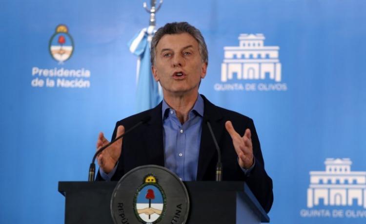 El INDEC daría a conocer una baja en el índice de pobreza y Macri lo anuncia en Olivos