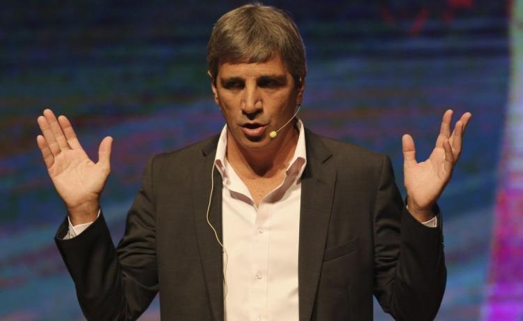 Off shore: Un nuevo documento complica al ministro Luis Caputo