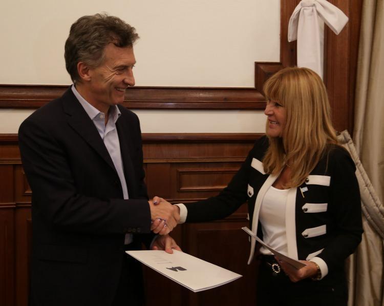 Un fiscal pidió la detención de la diputada de Cambiemos Aída Ayala