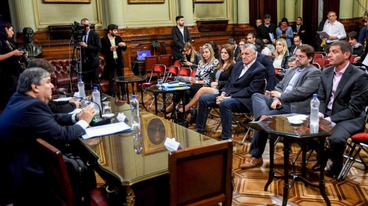 Se reunirá la Comisión Bicameral encargada del monitoreo de la deuda externa