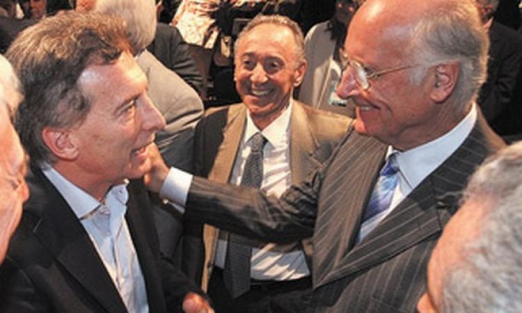 De las 50 fortunas más grandes de Argentina, 37 son de