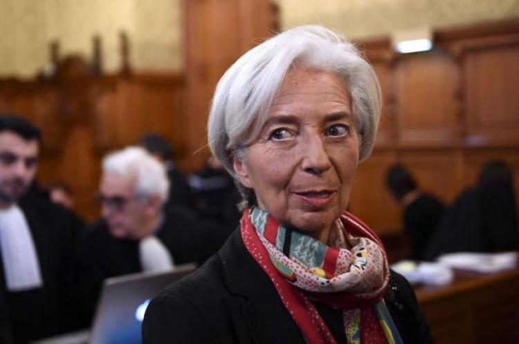 El FMI aprueba un préstamo de 50.000 millones de dólares a Argentina