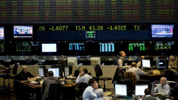 Argentina vuelve a ser mercado emergente