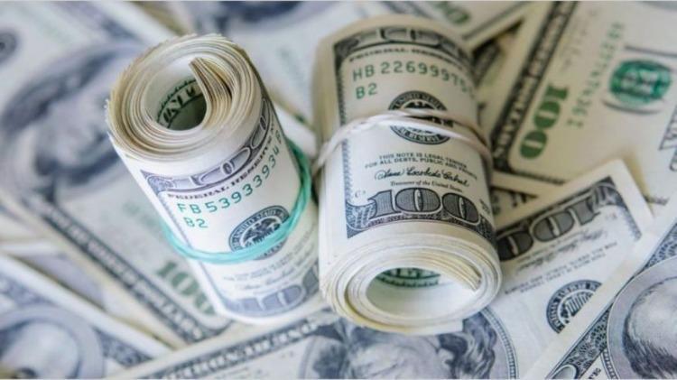 En 6 Meses Se Fugó La Misma Cantidad De Dólares Que Da El Primer