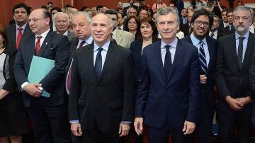 Macri ordenó volver a postergar la presentación del nuevo Código Penal